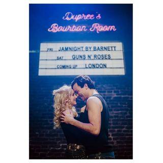 theatre bourbonroom definitely DrewandSherrie Musical show RockofAges