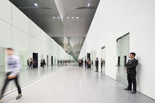 museum architecture herzogdemeuron interiordesign