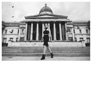 ipreview editorial style instagood vintage art blackandwhite instagram photooftheday beauty portrait fashionphotography fashion photography artovisuals peaplescreatives creative ofhumans london trafalgarsquare makeupbyvernite