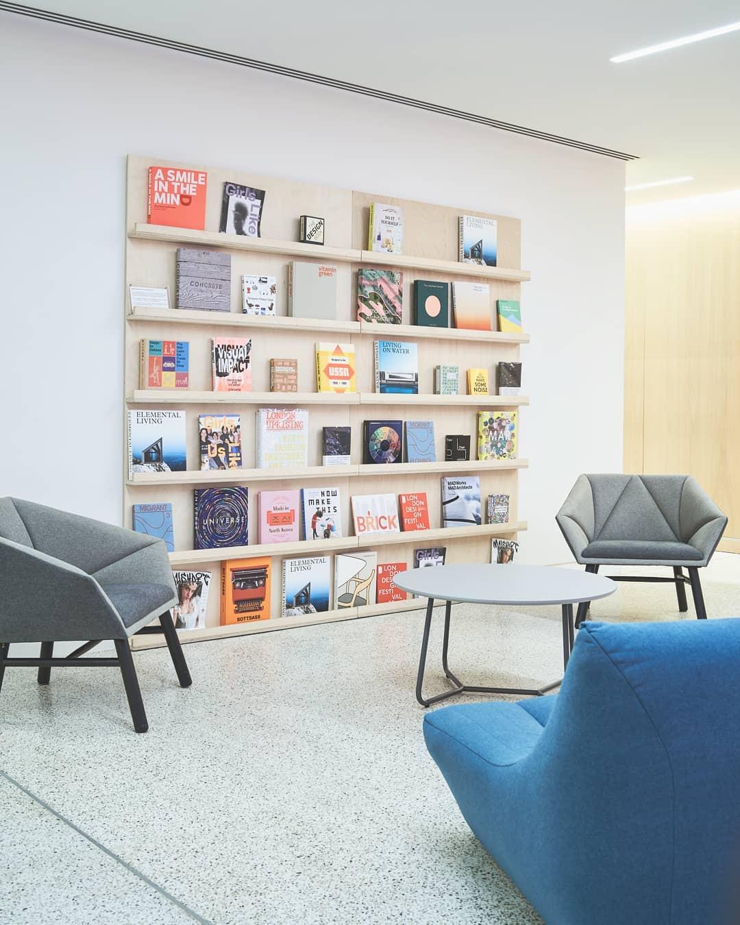 BDOTY kensington london minimalism designmuseum interiordesign
