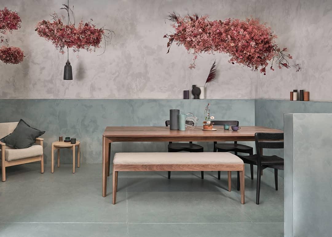 contemporarydesign shadow light minimalism decorex london stilllife andrewdominicfurniture madegoodstudio fridakim botanical furnituredesign interiors interiordesign