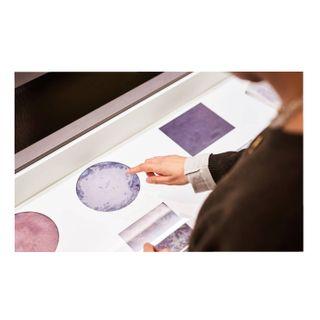kensington biologics futuredesign fashiondesign london naturaldyes design minimalism designmuseum