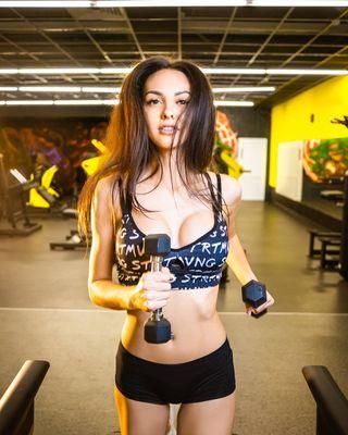 running photoset sport neformat_fit fitness