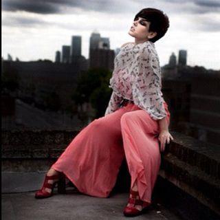 rooftop pink fashionphotography lennartknab photography fashion london