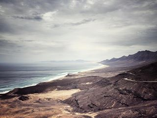 beach cofete cofetebeach fuerte fuerteventura landscape landscapephotography mylove niceplace