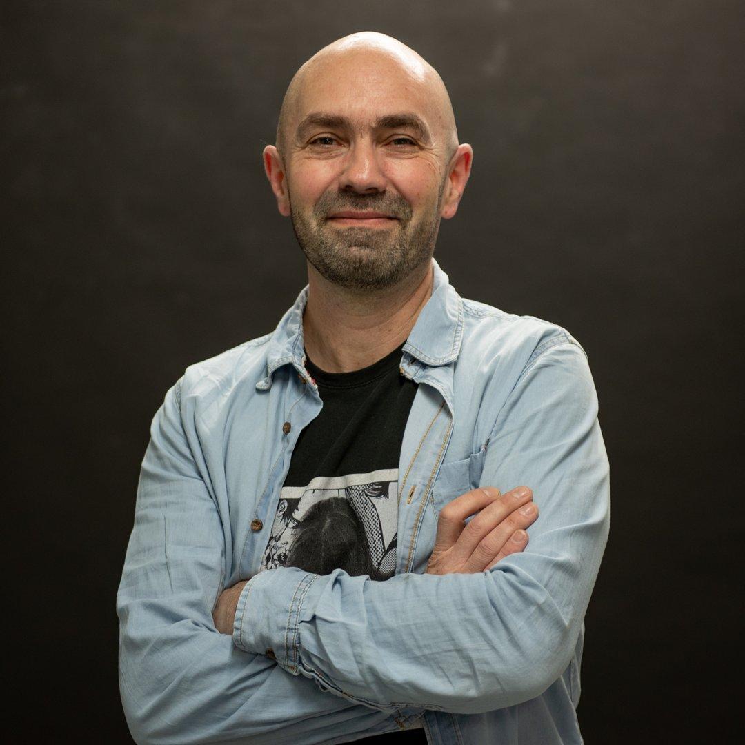 Avatar image of Photographer Bruno BOURLE