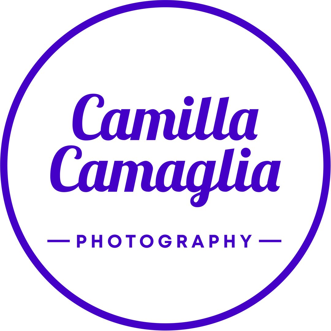 Avatar image of Photographer Camilla Camaglia