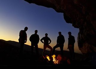 adventure hiking nature travelgram sunset skylovers goldenhour cave skyporn picoftheday twilight beauty travel instagood scenic fire beeroclock explore silhouette africa photographer karoo
