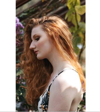 dutchmodel springvibes basemodelsociety milkmodels ukmodel londonmodel fourteenmodelmanagement dmforcollabs stormmodels photography photoshoot uk_ports wlyg redhead makeuponfleek model modeling models1scout willyscouts londonbased london locationshoot outside colourful iamnevs