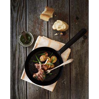 organic foodphotography food lamb selfmade kochen stephanfloss