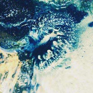 underwater slowingdown rockyshores muizenberg capetown bethechange