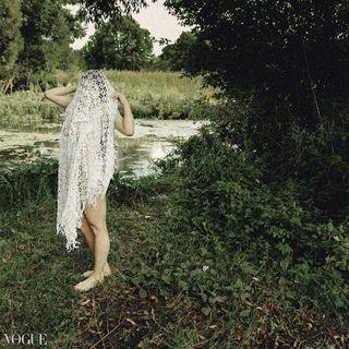 art photoart mywork lovemyjob vogue