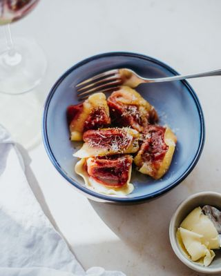 wine foodstyling shoot kitchen photography tasty homemade style pastabypost pasta fresh