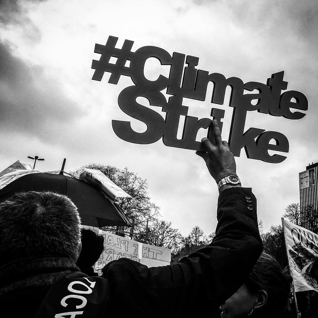 climateaction climatechange climatestrike