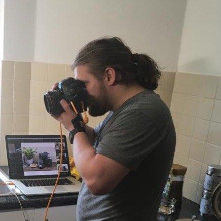 Avatar image of Photographer Charlie Bard