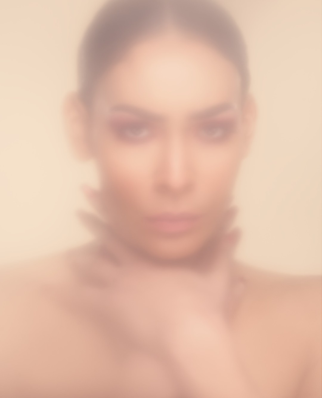 nikon profoto beautyphotography fineart femalepower stateoftheworld fierce beauty quiet
