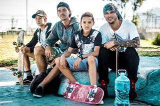 vans skaterboy skatepark skateboarder offthewall