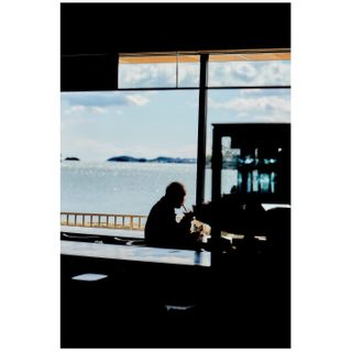 solo travelphotography canonphotography tohokutrip miyagi matsushimaislands sendai japan