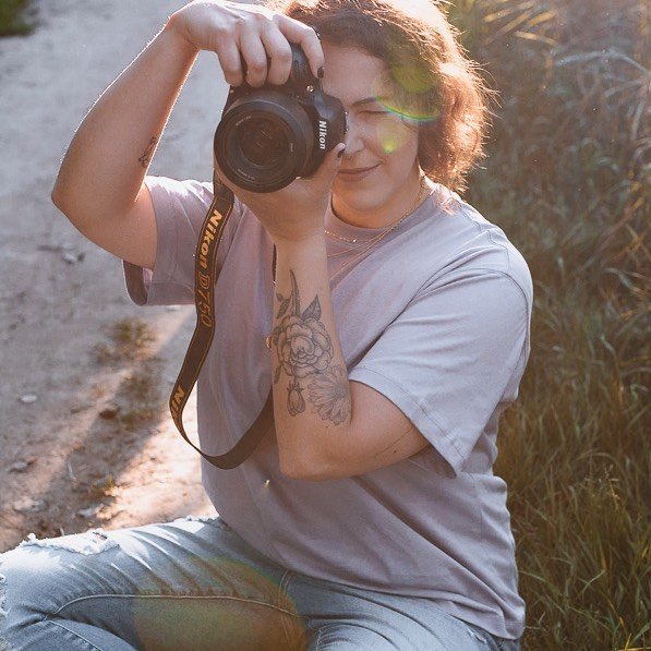 Avatar image of Photographer Liza Heinrichs