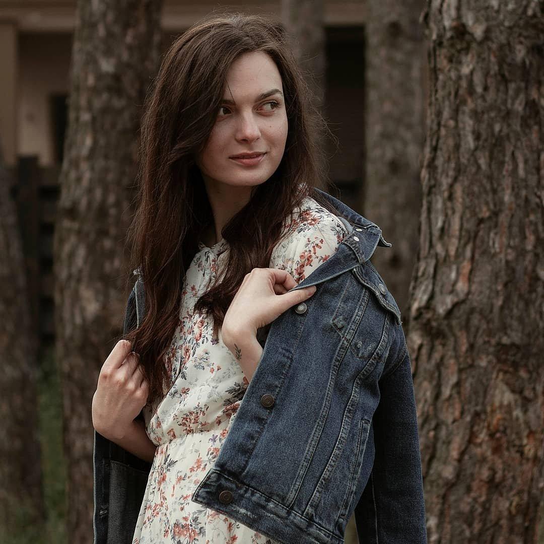 Avatar image of Photographer Marina Liashchuk