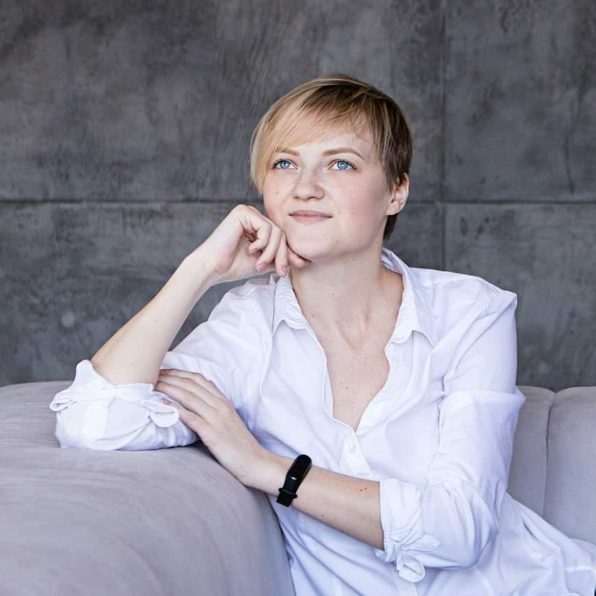 Avatar image of Photographer Olga Boichuk