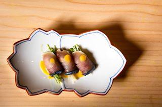 amazing foodie yum tastingmenu style perfection sushi japanese raw delicious nyc foodpic instafoodie justfood japanesefood flavor sashimi knifeskills beautyonaplate instafood westvillage omakase picoftheday