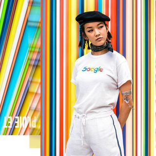 siliconvalley google artwork graphicdesign design graphic project blogger fashion streetstyle street france psychedelia paris asian laos photography photoshoot smoking marlboro colorful