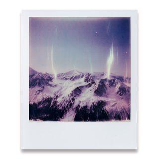 snow somewheremagazine aurora peak mountains tatramountains daydreaming filmisnotdead ishootfilm analog ifyouleave instantphoto polaroidoriginals polaroid Soundscapes MirelaPavlova