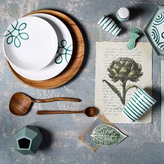 green bestesteam artischocke shooting keramk gmundnerkeramik grün nofood illustration ceramics styling keramik photography stills monkey stilllife