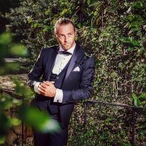 Avatar image of Photographer Joachim Frydman