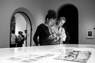 bellerive photooftheday bwphotograpy canon5dmarkiv vernissage museum photography switzerland zaz zentrumarchitekturz zurich archive people blackandwhite eventphotography