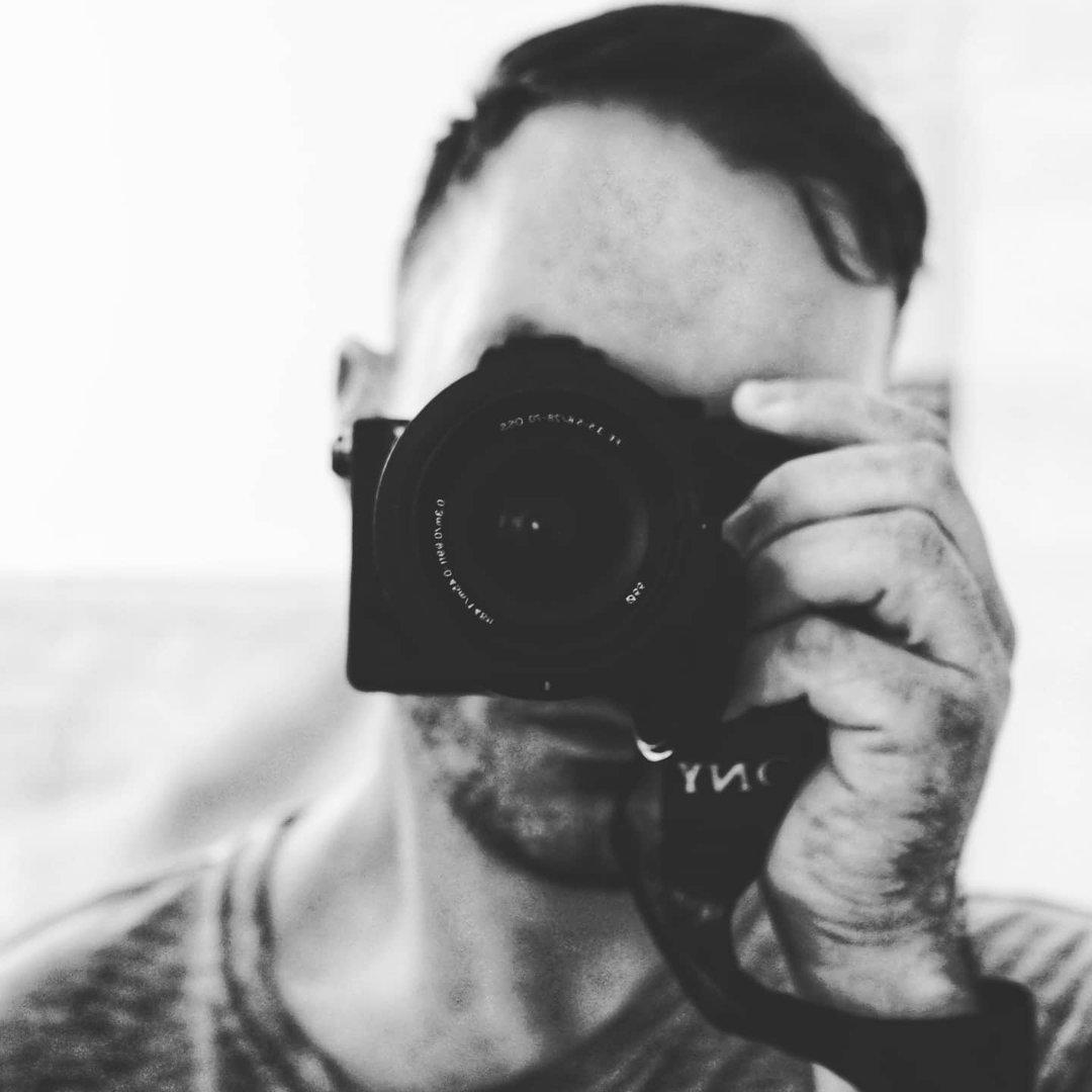 Avatar image of Photographer Martin Corriveau