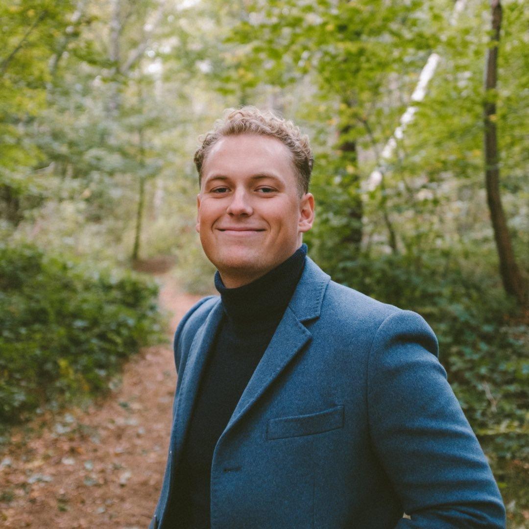 Avatar image of Photographer Christian Møller
