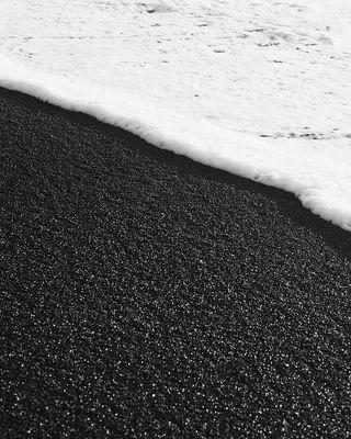 iceland gameofthrones blacksandbeach