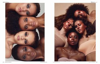 editorial blackexcellence fashionweek trowback african africanwoman africanbeauty fierce noinjections beautyeditorial naturalhair naturalbeauty naturalskin blackskin blackskinrocks blackskinmatters womenwithpower empoweredwomen congolese event congolesebeauty congolaise fashion melaninrich melaninpoppin melaninqueens glamrock glam melaninwoman