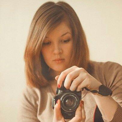 Avatar image of Photographer Maria  Sharygina