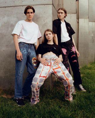 35mm brand brandingdesign castom castomjeans filmisnotdead filmphoto filmphotography jeans love youth
