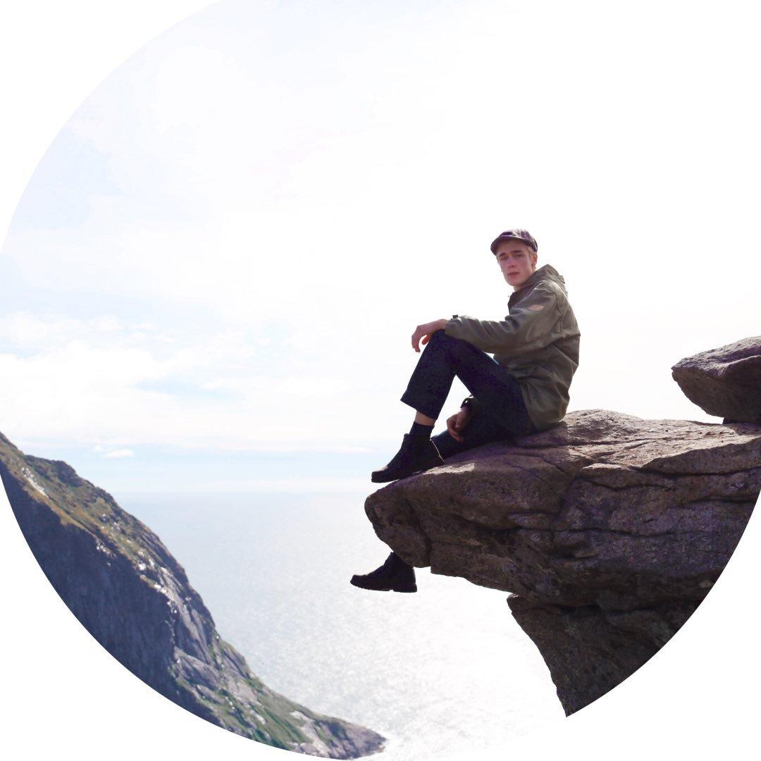 Avatar image of Photographer Axel Johansson
