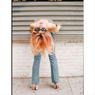 stylist nikitakesh marleykatephoto wonderlandmagazine hair makeup