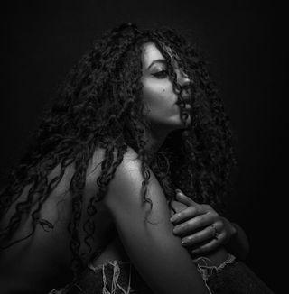 blackandwhite bw deep frame photography portrait portraiture shooting