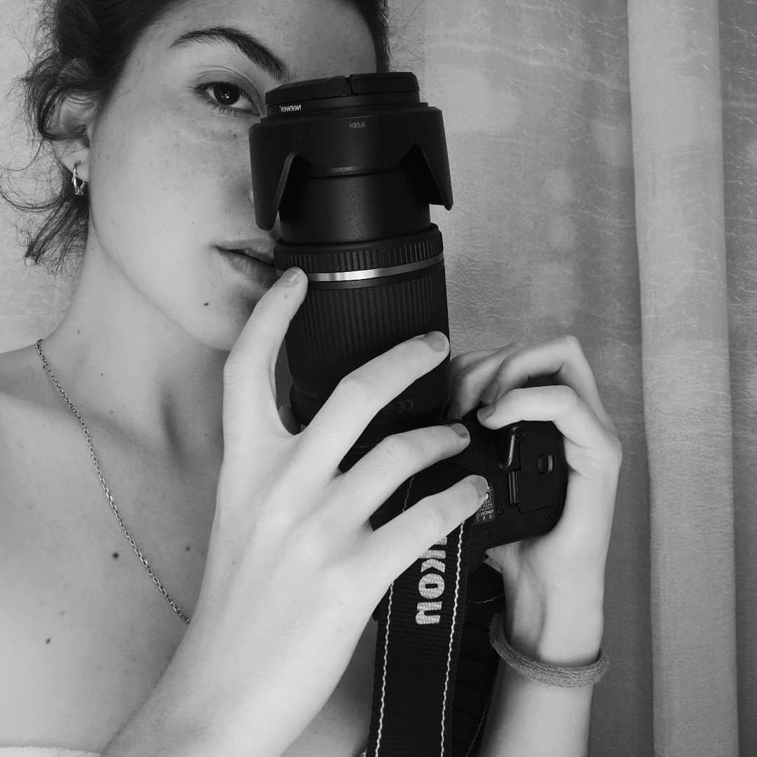 Avatar image of Photographer Giulia Cantelmo