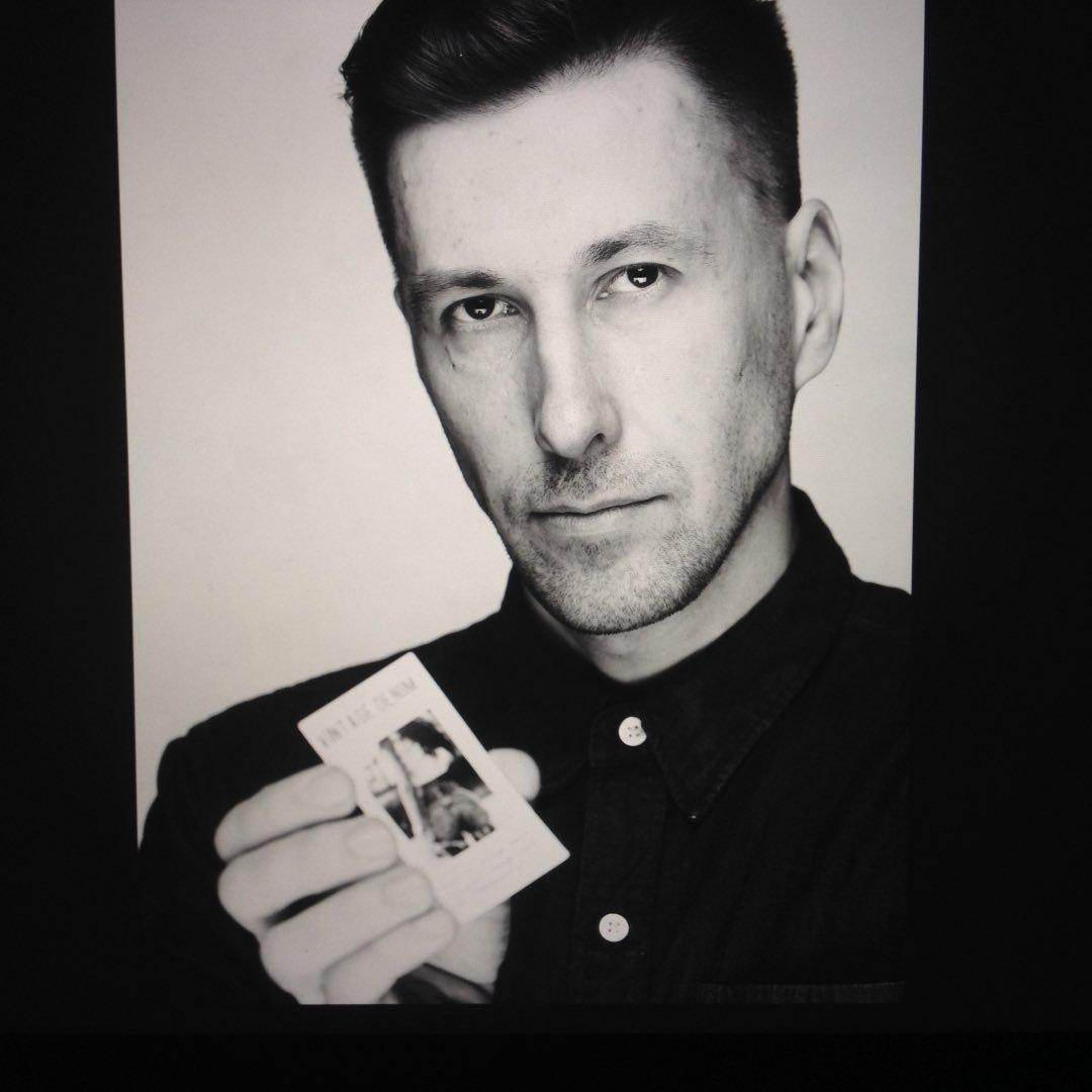 Avatar image of Photographer Michael  Gusev