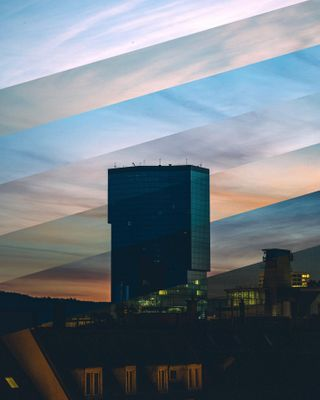 moodygrams placestovisit lensbible switzerland zu tsu zurich picoftheday skyline cityphotography compositephotography shotoftheday artofvisuals vibesofvisuals vibes goldenhour vaporwave mood vibe sunset