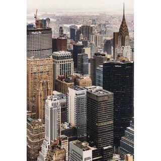 city human life