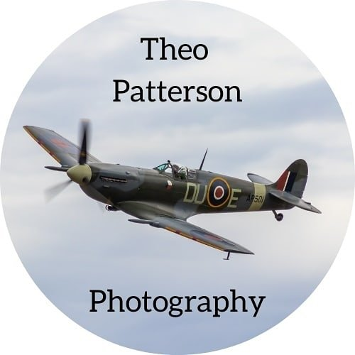 Avatar image of Photographer Theo Patterson