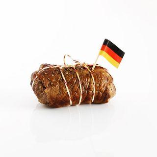 gastronomie berlin fotografie stockfoto foodfoto typischdeutsch recipe meat food roulade germany gut day enjoy theater suv klima