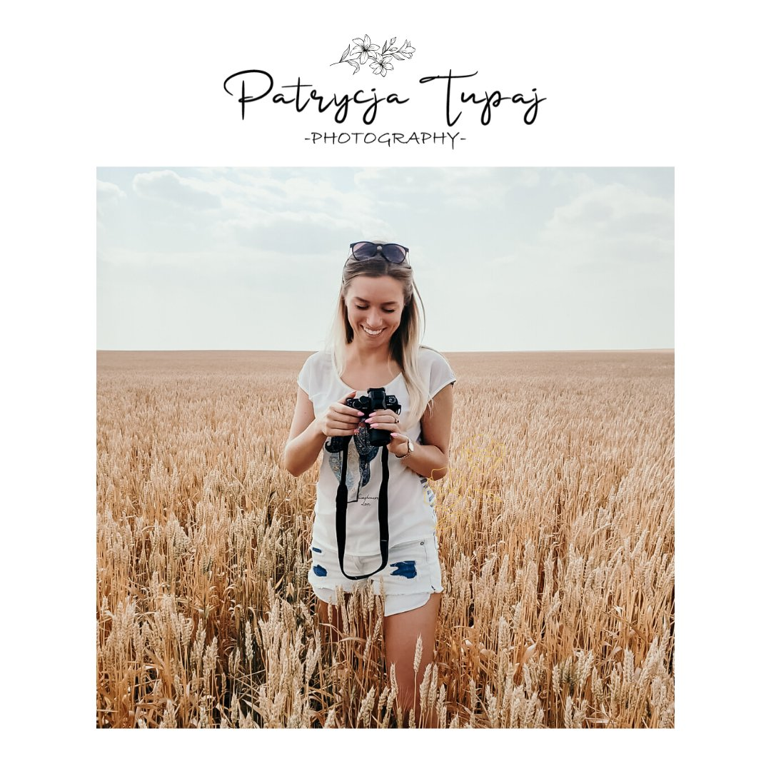 Avatar image of Photographer Patrycja Tupaj