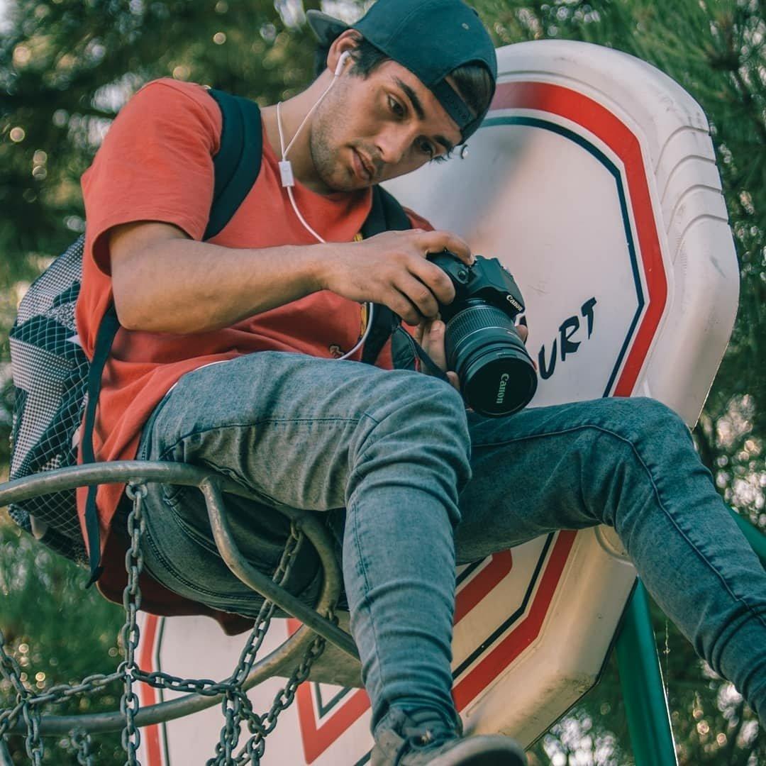 Avatar image of Photographer Diogo Pereira