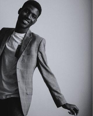 kuulpeepsknust kuulpeepslegon black blackjoy fashiondesigner fashionblogger ghanaweddingvendors ghanafashion africans_ua