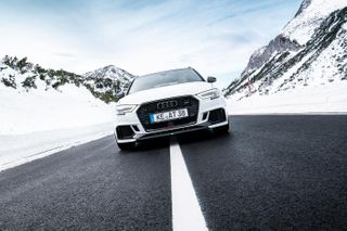 abt abtsportsline alps art audi audirs3 audirs3abt mountains nikolakalezic NK photographer rs3 snow soelden tuesdaybloggerday